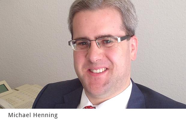 Michael henning